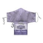 Image of Chicobag Reuseable Facewear Mask - Lavender Moon