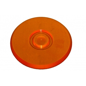 Image of Clulite A66P Filter for CLUB-1 - Amber