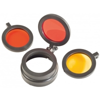 Clulite A69 Coloured Filter Set for PRO-1/ML8/PL-400/PLR-400