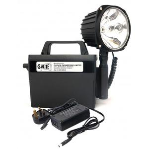 Image of Clulite CB2-L2 Clubman Deluxe Lamp Kit