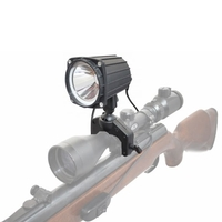 Clulite GL17 Mini Lazer LED Gun Light Kit
