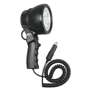 Image of Clulite Lazerlite LED 25W Handheld Lamp - Black