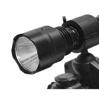 Clulite LF64 White Eye LED Front Assembly for E1-GL