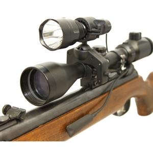 Image of Clulite Sneakybeam IR Illuminator Gun Light