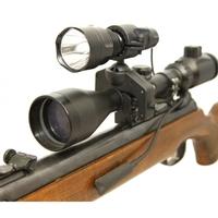 Clulite Sneakybeam IR Illuminator Gun Light
