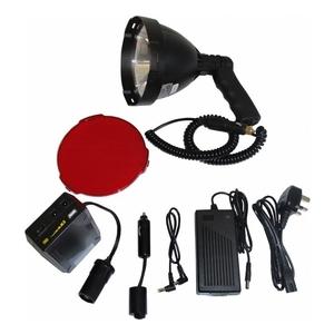 Image of Clulite Trailblaser 4000 Kit With 12V 8.8ah Li-Ion Battery Pack & Charger