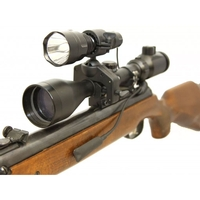 Clulite White Eye LED Gun Light