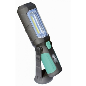 Image of Clulite WL-5 COB LED Rechargeable Worklight