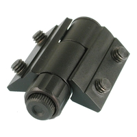 Cobra Optics Bino Adaptor