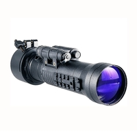 Cobra Optics Blade LR Russian Gen 2+ PRO BW - Front Mounted Night Vision Attachment