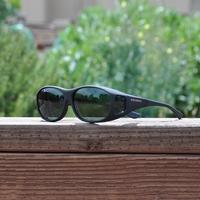 Cocoons Slim Line Polarized Sunglasses