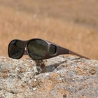 Cocoons Slim Line Polarized Sunglasses