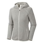 Columbia Altitude Aspect Hooded Fleece Jacket - Womens