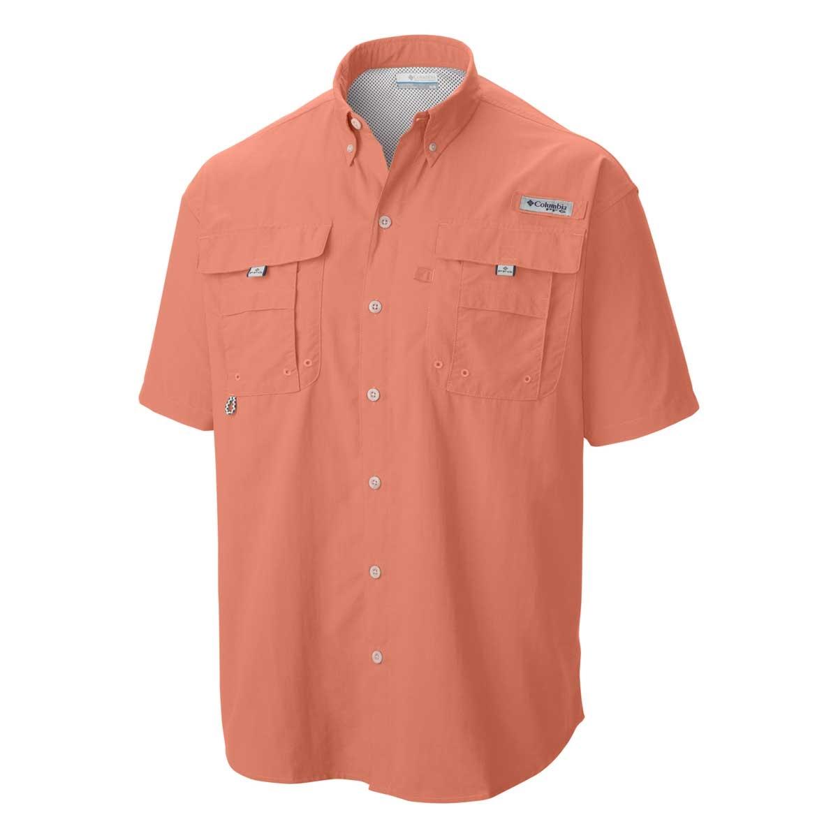 Columbia PFG Bahama Short Sleeve Shirt