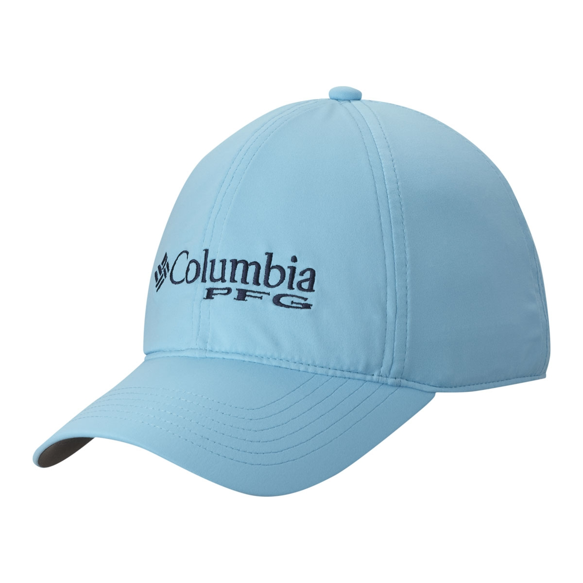 Image of Columbia PFG Coolhead Ballcap III - Bounty Blue 8d3be6f712b