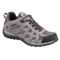 Columbia Redmond Waterproof Walking Shoes (Women's)