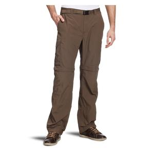 Image of Columbia Silver Ridge Convertible Trousers - Major