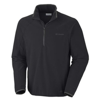 Columbia Summit Rush 1/2 Zip Fleece - Mens