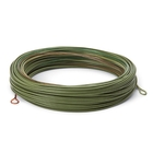 Image of Cortland 444 Camo Ghost Tip Fly Line - 30yds - Olive Green / Camo