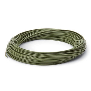 Image of Cortland 444 Classic Spring Creek Fly Line - 30yds - Olive