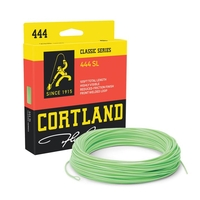 Cortland 444 SL Classic Fly Line - 105ft