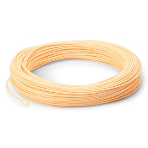 Image of Cortland 444 Classic Peach Floating Fly Line - 30yds - Peach