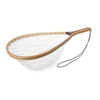 Cortland Bamboo Catch & Release Trout Net