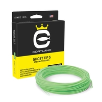 Cortland Ghost Tip 5 Fly Line - 90ft
