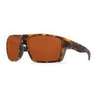 Costa Del Mar Bloke Retro Polarised Sunglasses