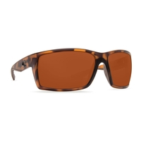 Costa Del Mar Reefton Retro Sunglasses