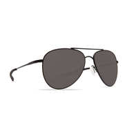 Costa Del Mar Cook Satin Sunglasses