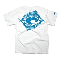 Costa Del Mar Tribal Marlin T-Shirt