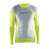 Craft Active Extreme 2.0 Brilliant Windstopper Base Layer Top (Men's)