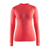 Craft Active Extreme 2.0 Brilliant LS CN Base Layer Top (Women's)