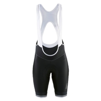 Craft Classic Logo Bib Shorts (Men's)