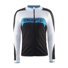 Craft Gran Fondo Thermal Long Sleeve Jersey (Men's)