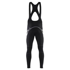 Image of Craft Reel Thermal Bib Tights M (Men's) - Black