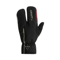 Craft Siberian Split Finger Glove (Men's)