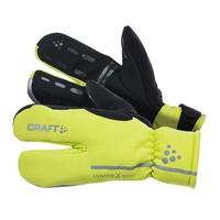 Craft Siberian Split Finger Gloves (Men's)