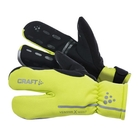 Image of Craft Siberian Split Finger Gloves (Men's) - Amino