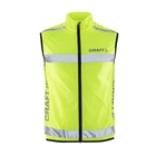 Image of Craft Visibility Vest (Men's) - Neon