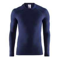 Craft Warm Intensity Long Sleeve Crew Neck (Men's)
