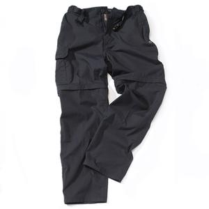 Image of Craghoppers Kiwi Convertible Trousers - Dark Navy