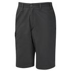 Image of Craghoppers Kiwi Long Shorts - Black Pepper