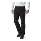 Image of Craghoppers Kiwi Pro II Convertible Trousers - Black