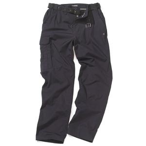 Image of Craghoppers Kiwi Trousers - Dark Navy