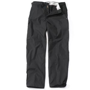 Image of Craghoppers Kiwi Trousers - Black