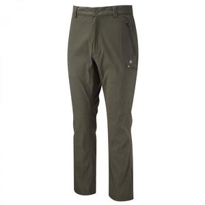 Image of Craghoppers Kiwi Pro Active Trousers - Dark Khaki