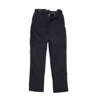 Image of Craghoppers Kiwi Winter Lined Trousers - Dark Navy