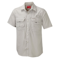 Craghoppers Nosilfe Short-Sleeved Angler Shirt